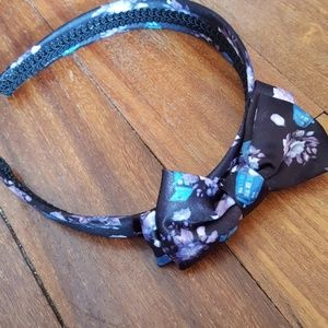 Nwt tardis headband